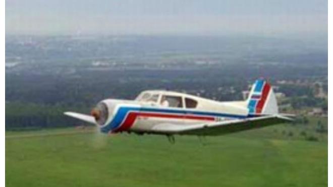 В Липецкой области рухнул легкомоторный самолет, четыре человека погибли