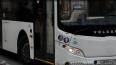Весной в Петербурге протестируют новый автобус на метане