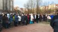 Власти Петербурга прокомментировалиантимусорные митинги...