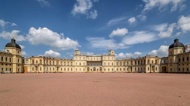Для комнаты императора Николая I в Гатчинском дворце воссоздадут мебель
