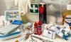 Школьница в Петербурге отравилась лекарствами из аптечки