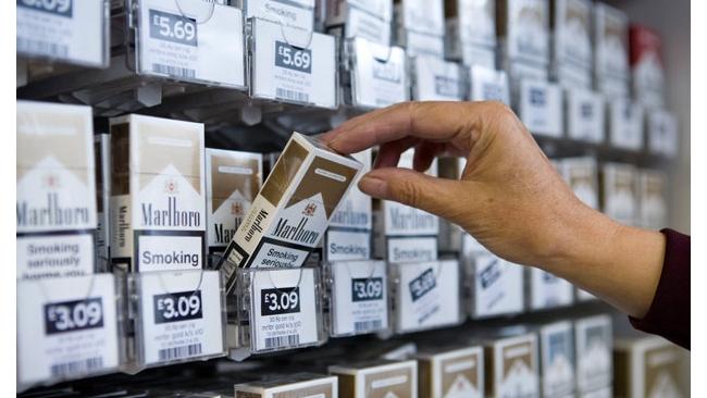 Philip Morris закрывает производство в Австралии