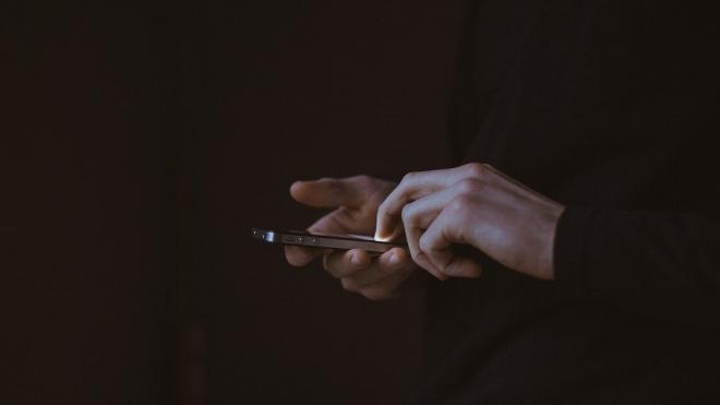Бомж отобрал у шестиклассника айфон на Гражданском проспекте