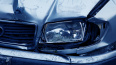 В Выборгском районе пенсионерка сбила пешехода