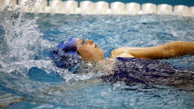 Петербуржцы платят за занятия спортом больше других россиян