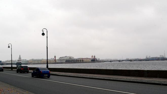КРТИ: на праздники в центре Петербурга будут перекрыты несколько улиц