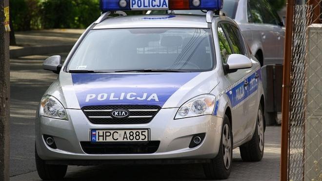 Польские инспекторы дорожного движения задержали консула РФ