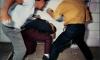 В Купчино произошло многосерийное преступление