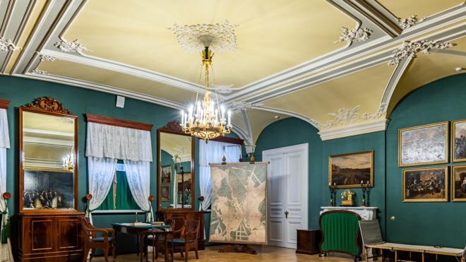 Люди по имени Павел смогут бесплатно посещать Гатчинский дворец до конца года