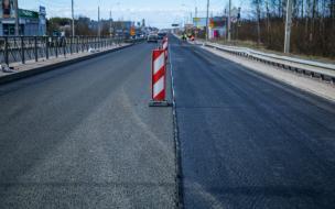 "В Ленобласти будет разработан проект капремента дороги ""Колтуши - Бор - Коркино"""