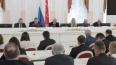 Полтавченко: Петербург активно развивает конкуренцию