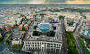 """Переезд чиновников в """"Невскую ратушу"""" завершится осенью"""