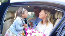 Звезда Comedy Woman сообщила о рождении сына в День защиты детей