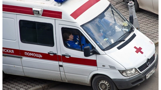 65 человек отравились на корпоративе в Якутии