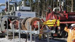 """Поставки по """"Северному потоку"""" в 2020г. достигли рекордных 59,2 млрд кубометров"""