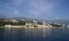 В Ялте закрыли пляж из-за обнаружения в море боеприпаса времен ВОВ