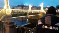 Реку Волковку в Петербурге избавили от разлива нефтепрод...