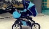 Трагедия в Подмосковье: Глыба льда рухнула на коляску с младенцем