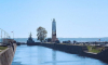 Белый маяк в Кронштадте пообещали отремонтировать ко Дню ВМФ