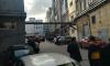 В Выборгском районе Петербурга эвакуировали бизнес-центр