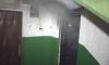 10 человек эвакуированы, хозяйка с ожогами в больнице - квартирный пожар на Ивана Фомина