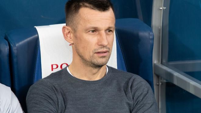 Сергей Семак заявил, что Заболотному не хватает забитых голов