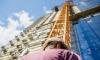 Загадочная смерть: на стройке в Петербурге трое мигрантов упали с высоты 14-го этажа