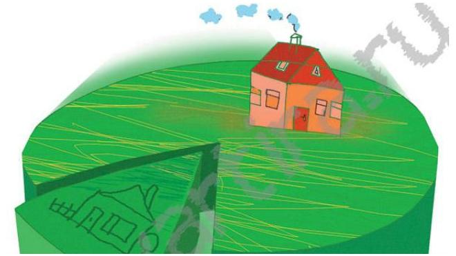 Многодетным семьям будут предоставляться земельные участки