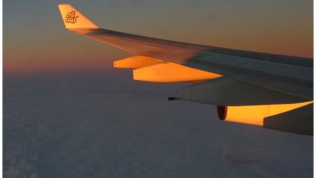 Участился поиск билетов в Египет и ОАЭ из-за ограничения полетов в Турцию