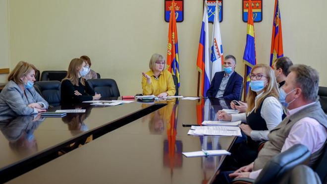 В 2021 году в Выборгском районе на поддержку малого и среднего бизнеса выделили более 12,6 миллиона рублей