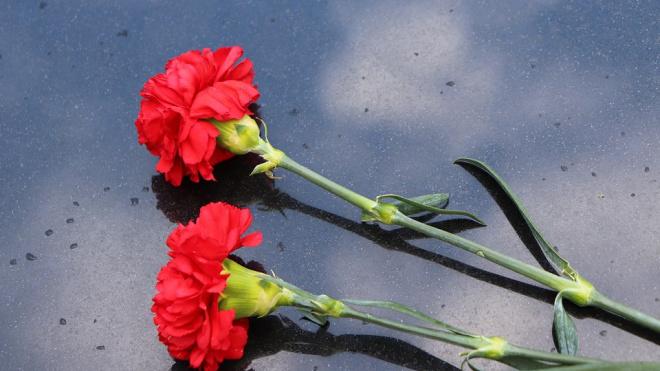В Петербурге почтили память убитых во время Большого террора