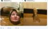 Чиновницу из Ульяновска уволят из-за снимков в нефтяной ванне