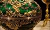 Бесценная коллекция с яйцами Фаберже похищена в Петербурге