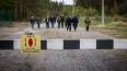 На границе Эстонии и России может появиться стена