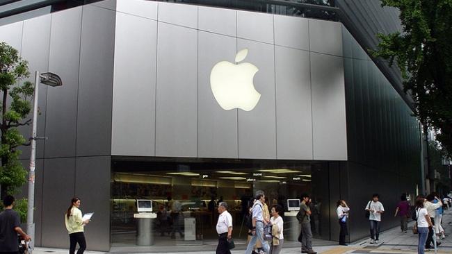 Apple стал самым дорогим брендом в мире