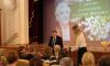 В Доме ветеранов сцены поздравили со 100-летним юбилеем ветерана Великой Отечественной войны