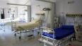 Число госпитализированных петербуржцев с коронавирусом ...