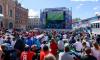 Футбольные фанаты во время ЧМ загрузили петербургские отели на 90%