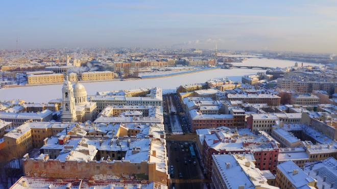 На прошлой неделе Петербург получил более 80 млн рублей за продажу городского имущества на торгах