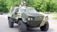 """""""Позор-Б"""": украинский броневик треснул по швам после ..."""