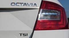 Skoda приостановила продажи новой Octavia в России