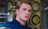 Крис Эванс не вернется к роли Капитана Америки