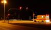 Женщина дважды попала под автомобили на шоссе Революции
