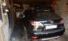 В одном из областных кооперативов был найден угнанный Lexus