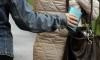 В Петербурге карманник попался на очередной краже