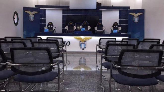 """В """"Лацио"""" сообщили о случаях коронавируса в клубе перед матчем с """"Зенитом"""""""