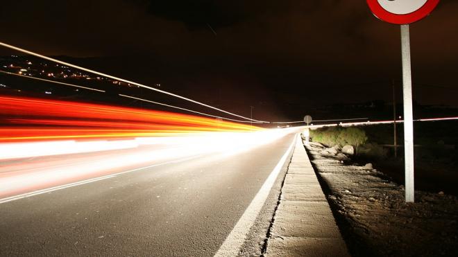 На развязке КАД с Парашютной улицей перекроют движение на 5 дней