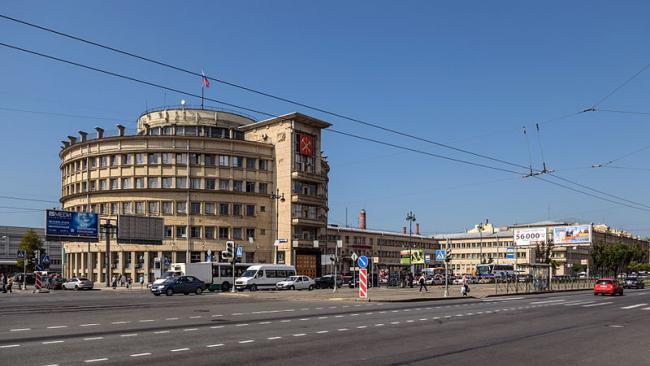 Администрация Московского района просит взыскать более 21 млн рублей с арендатора городского имущества