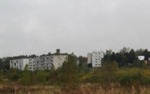 Новая детская площадка появится в поселке Кондратьево
