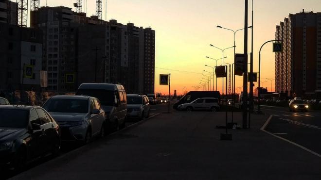 На проспекте Королева с 20 декабря запретят парковку